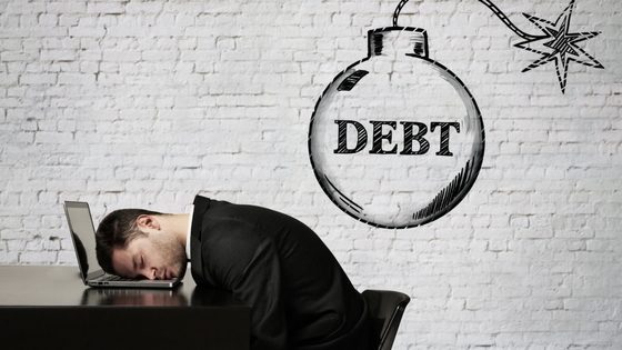 BLOG: Do you have your tax debts under control?
