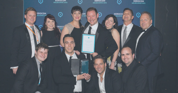 Xero Partner of the Year