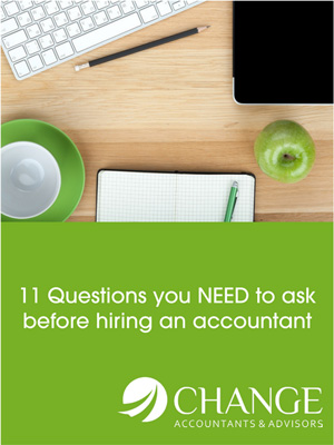 11 Questions you NEED to ask before hiring an accountant